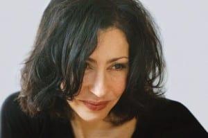 Yasmina Reza, l'auteure de ce roman