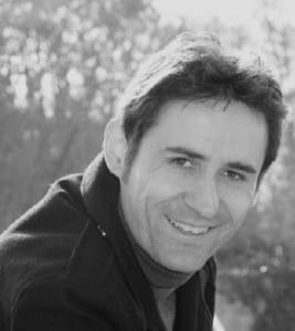 Alain RUSSON, l'auteur