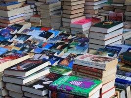 Visibilité librairie spécialisée