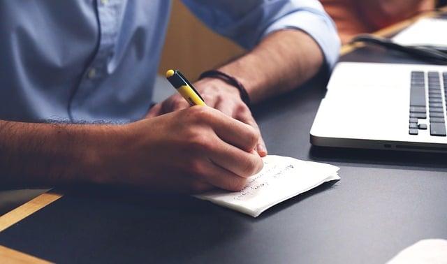 Inspiration écriture