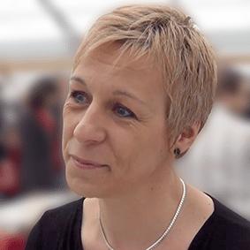 portrait Agnès Ledig