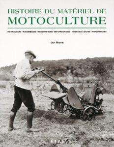 Histoire de la motoculture
