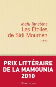 Les étoiles de Sidi Moumen de Mahi Binebine