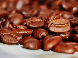 Grain de café