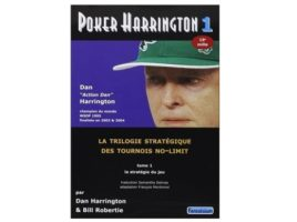 livre dan harrington