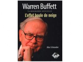 biographie buffett