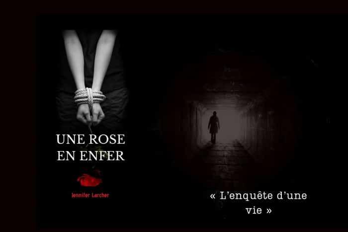 Une rose en Enfer